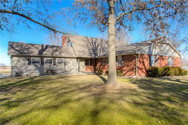 29000 W 199 Street Property Photo - Gardner, KS real estate listing