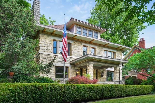 3672 Madison Avenue Property Photo - Kansas City, MO real estate listing