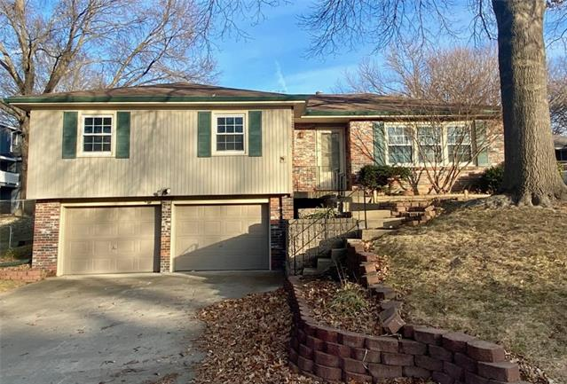 2511 N 73rd Place Property Photo - Kansas City, KS real estate listing