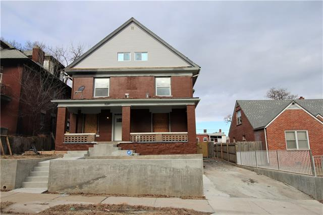 3018 E 6th Street Property Photo - Kansas City, MO real estate listing