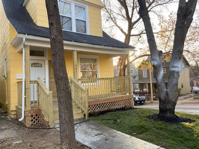 3601 Thompson Avenue Property Photo
