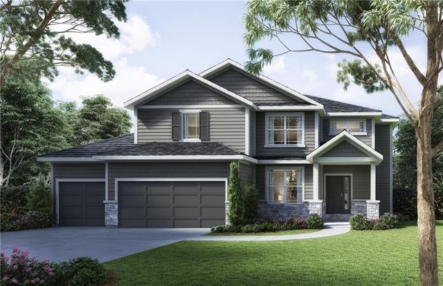 21005 W 225th Terrace Property Photo