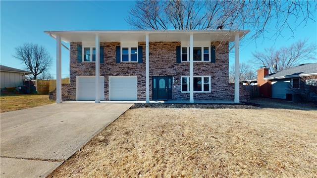 7416 N Baltimore Avenue Property Photo - Gladstone, MO real estate listing