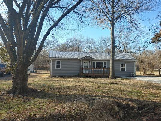 1309 Polk Street Property Photo - Warsaw, MO real estate listing