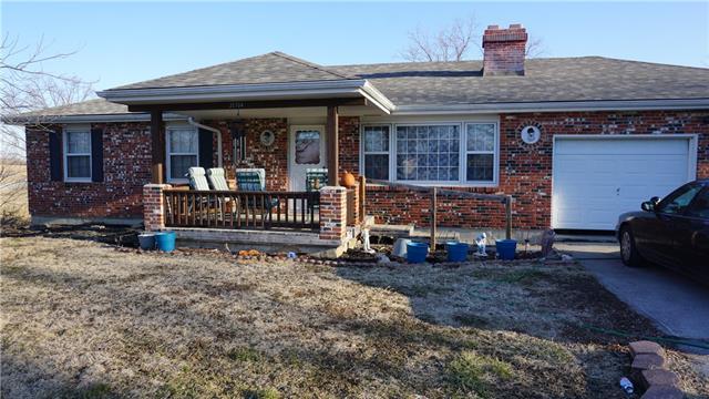 25704 E 273rd Street Property Photo - Harrisonville, MO real estate listing