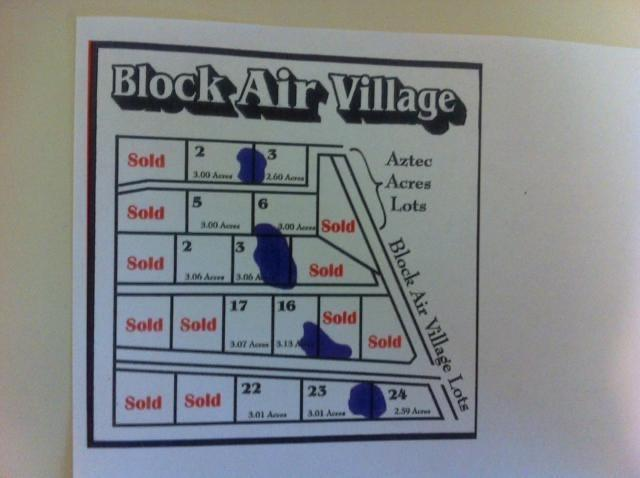 Lot 2 Block Air Village N/A Property Photo - Holt, MO real estate listing