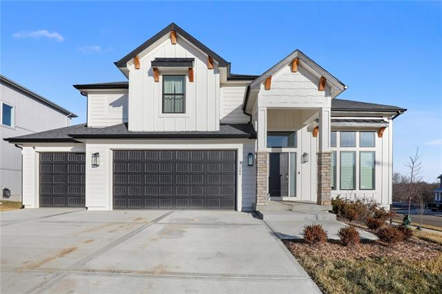 31360 W 85th Street Property Photo - De Soto, KS real estate listing