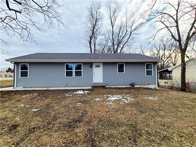 524 E 3rd Street Property Photo - Lawson, MO real estate listing