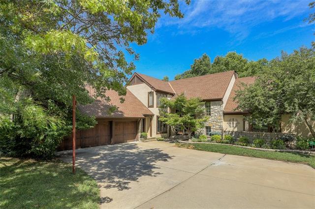 12500 King Street Property Photo - Overland Park, KS real estate listing