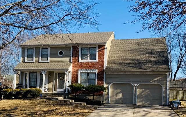 5709 N Jackson Drive Property Photo - Kansas City, MO real estate listing