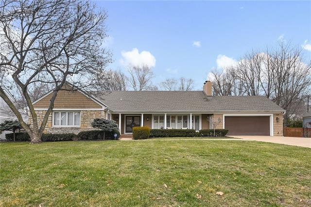 1018 W 66th Terrace Property Photo - Kansas City, MO real estate listing