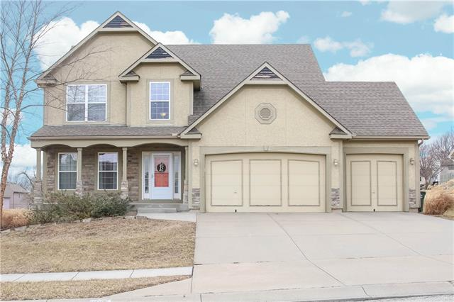 14406 EASTERN Court Property Photo - Grandview, MO real estate listing