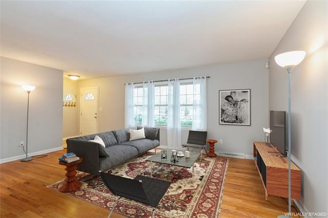 5529 W 67th Street Property Photo - Overland Park, KS real estate listing