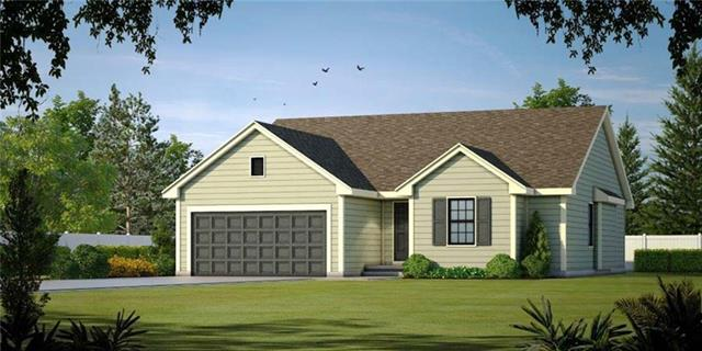 3728 NW Old Stagecoach Road Property Photo - Kansas City, MO real estate listing