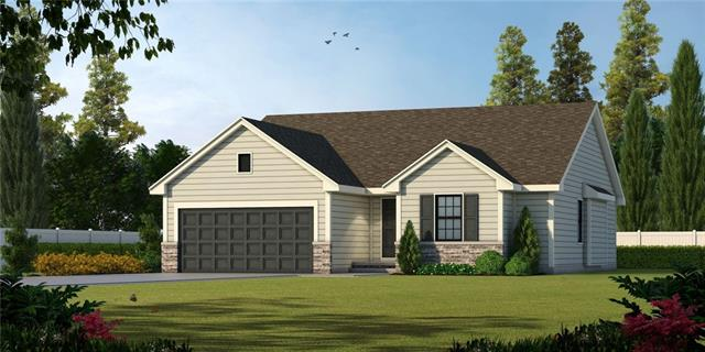 3724 NW Old Stagecoach Road Property Photo - Kansas City, MO real estate listing