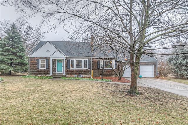 6720 Floyd Street Property Photo - Overland Park, KS real estate listing