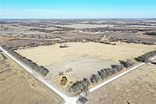 183rd Sunflower Road Property Photo - Edgerton, KS real estate listing