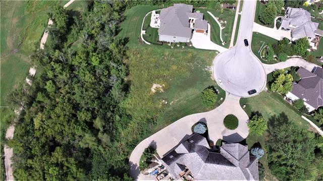 1831 Foxfire Drive Property Photo - Lawrence, KS real estate listing