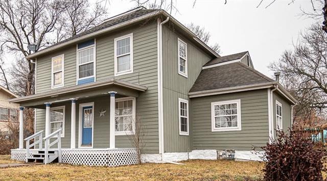 427 N Poplar Street Property Photo