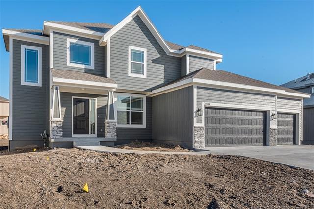 28413 W 161st Terrace Property Photo - Gardner, KS real estate listing