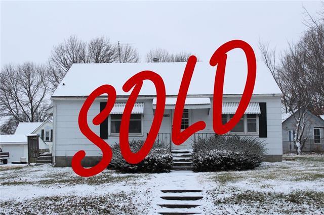 1104 S Main Street Property Photo - Concordia, MO real estate listing