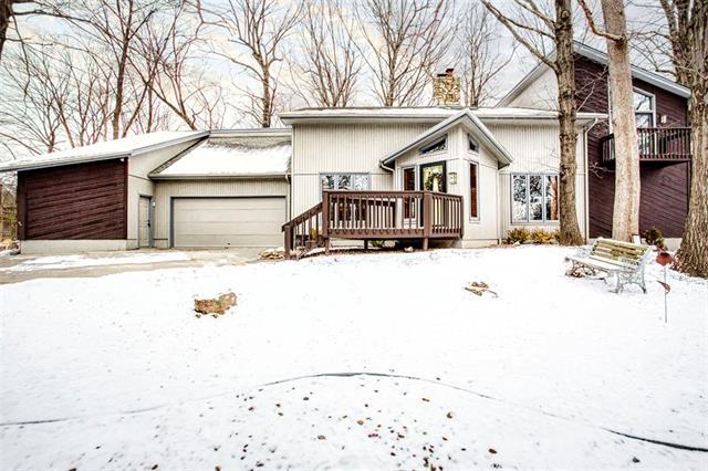5219 Nw Bluff Drive Property Photo