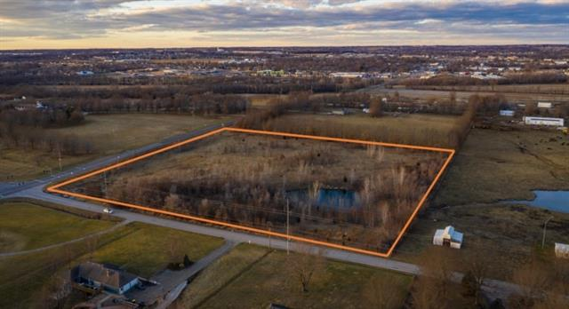 BB & RD MIZE Road Property Photo - Grain Valley, MO real estate listing