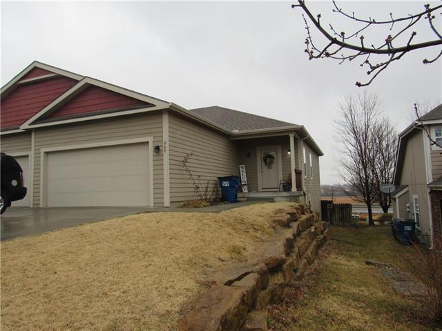 950 N Field Stone Drive Property Photo - Lawrence, KS real estate listing