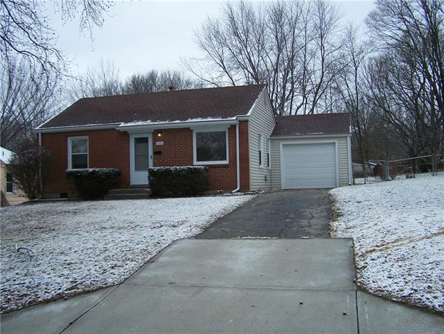 1606 W Sheley Road Property Photo - Independence, MO real estate listing