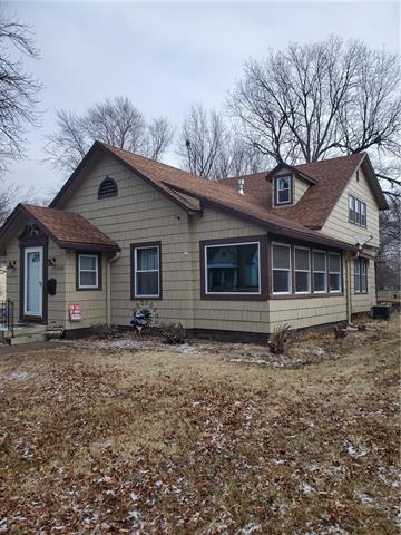 1119 S Cedar Street Property Photo - Ottawa, KS real estate listing