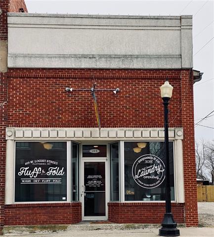 103 W Locust Street Property Photo - Plattsburg, MO real estate listing