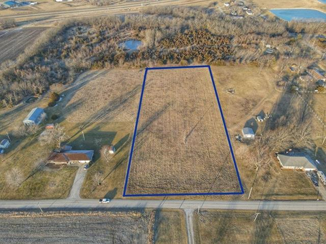 TBD S Little Road Property Photo - Garden City, MO real estate listing