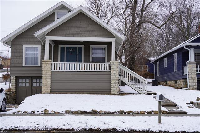 1024 Spruce Street Property Photo
