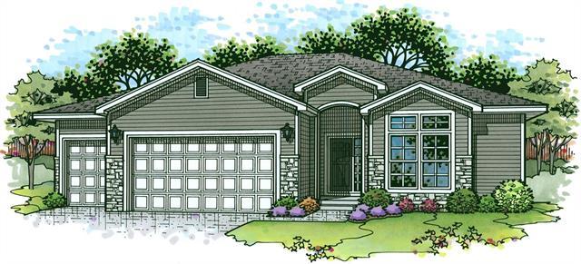 29533 W 196th Street Property Photo - Gardner, KS real estate listing