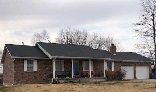 12621 E Oliver Pass N/A Property Photo - Nevada, MO real estate listing