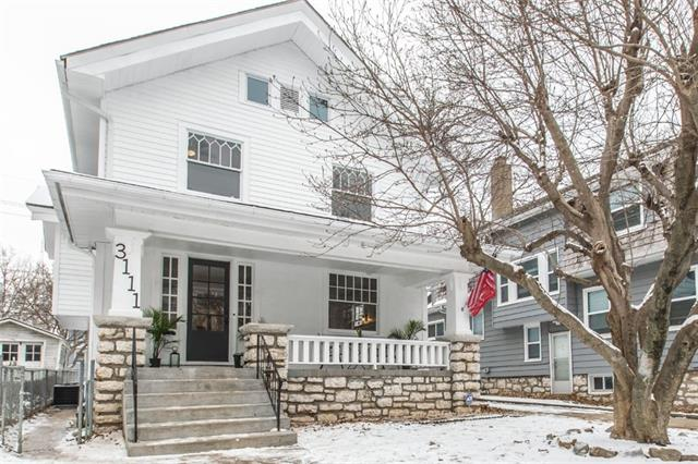 3111 W Coleman Road Property Photo - Kansas City, MO real estate listing