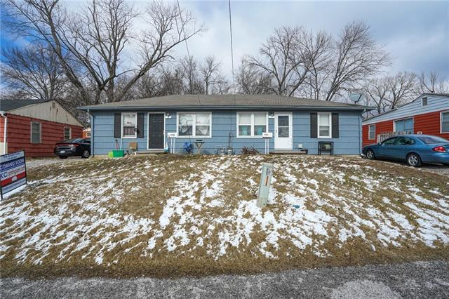 11106 E 11th Street Property Photo - Independence, MO real estate listing