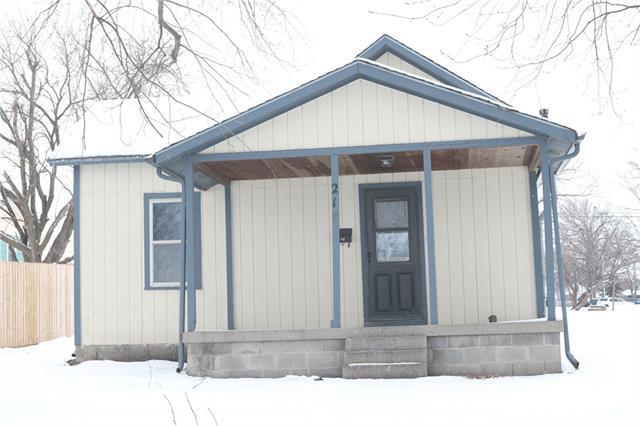 210 Kickapoo Street Property Photo