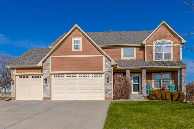 1514 Spur Ridge Circle Property Photo