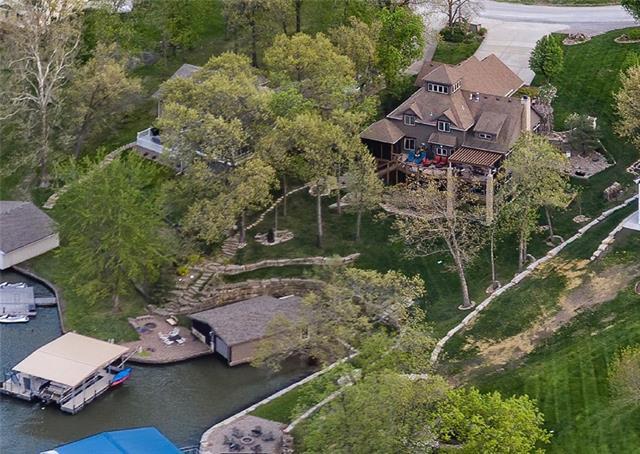 264 Lake Viking Terrace Property Photo - Gallatin, MO real estate listing