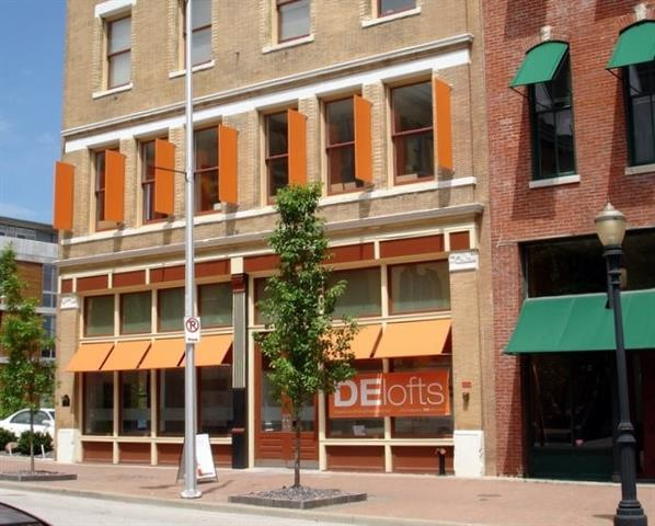 509 Delaware Lofts Real Estate Listings Main Image