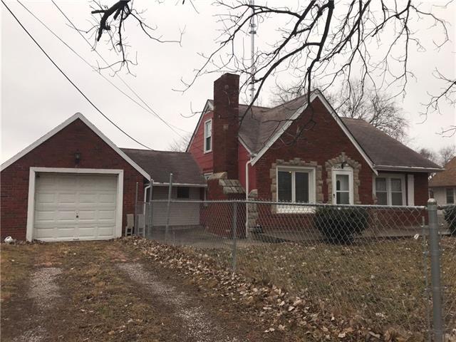 5724 Bennington Avenue Property Photo - Kansas City, MO real estate listing