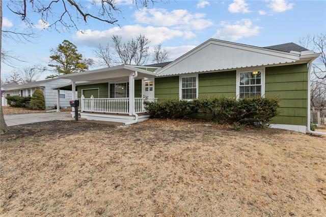 8807 Kentucky Avenue Property Photo
