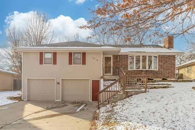 1210 Patterson Street Property Photo - Leavenworth, KS real estate listing