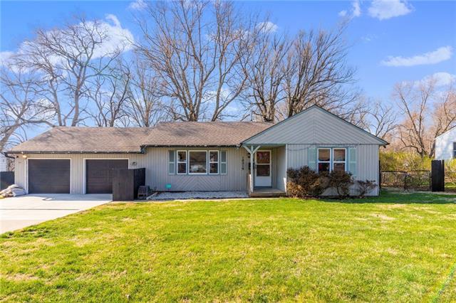 10219 W 56TH Street Property Photo - Merriam, KS real estate listing