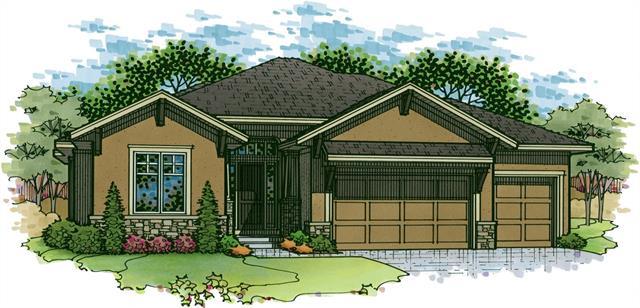 6839 Marion Street Property Photo - Shawnee, KS real estate listing