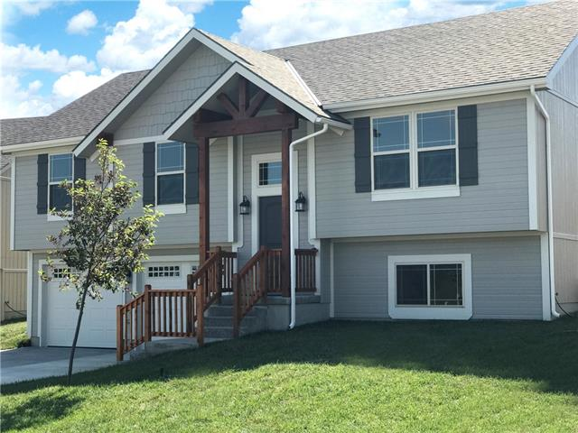 304 Echo Ridge N/A Property Photo - Buckner, MO real estate listing