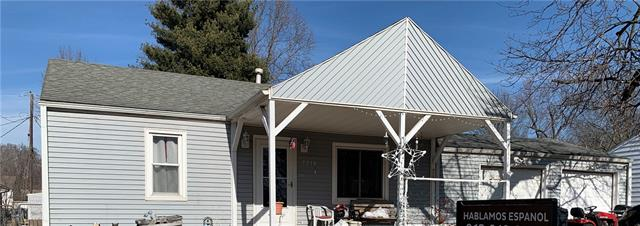 7218 Osage Avenue Property Photo - Kansas City, KS real estate listing