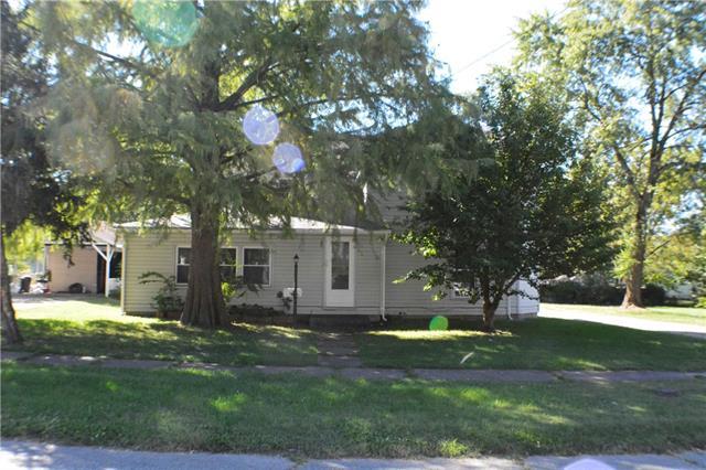 309 W Ohio Street Property Photo - Butler, MO real estate listing