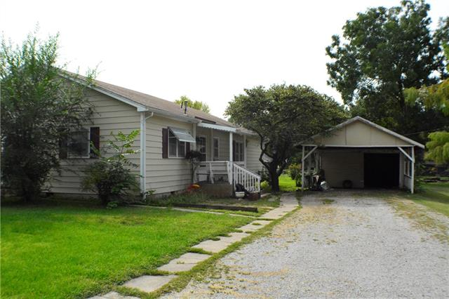 305 W Ohio Street Property Photo - Butler, MO real estate listing